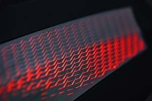 自動車用導光体、導光棒、ライトガイド